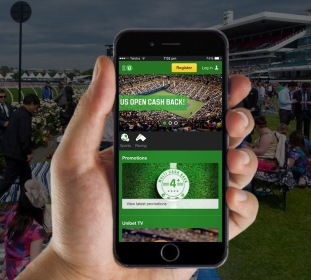 Unibet's dedicated Sports App allows you to get their secure betting service right at your fingertips.